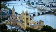 英国旅游–世界闻名的伦敦大笨钟