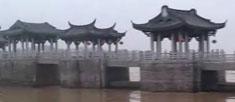 潮州旅遊 - 湘子橋