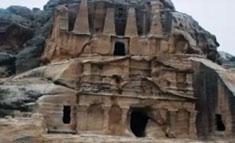 約旦旅遊–佩特拉城