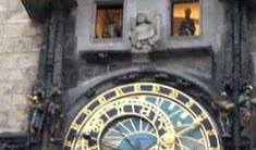 捷克旅遊–令人讚奇的布拉格天文鐘(三)