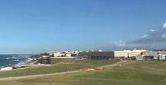加勒比海旅遊–古老的波多黎各聖胡安城