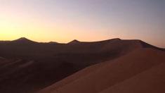 南非旅遊–納米比亞沙丘Namibia