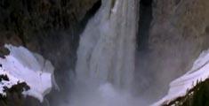 美国旅游–黄石国家公园