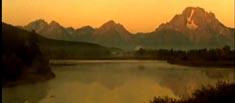 美國旅遊–黃石國家公園