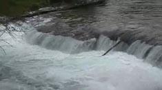 美加旅游–尼亚加拉大瀑布