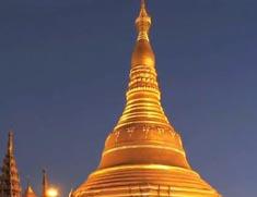 缅甸旅游–到访黄金之邦缅甸