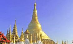 緬甸旅遊–到訪黃金之邦緬甸