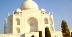印度旅遊–泰姬陵愛情的紀念碑