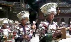 泰國旅遊 – 清邁絢麗多彩的山地部落