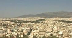 希臘旅遊–雅典