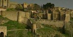 西班牙旅游 - 托莱多中古文化之城
