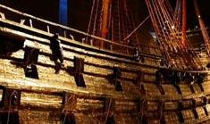 瑞典旅游 – 17世纪皇家军舰瓦萨号