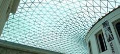 英國旅遊 – 不列顛博物館British Museum
