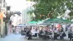 保加利亞旅遊- 普羅夫迪夫