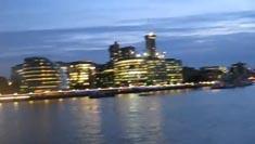 英國旅遊–泰晤士河英國人的老爹