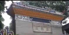 佛山旅遊 - 清暉園