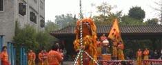 佛山旅游 - 佛山祖庙