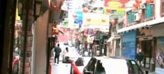 香港旅游 - SoHo荷南美食区