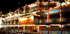 香港旅遊 - 珍寶海鮮舫