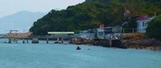 香港旅遊 - 南丫島