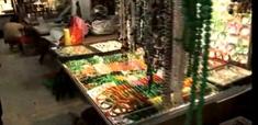 香港旅遊 - 油麻地玉器市場