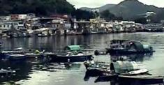 香港旅游 - 鲤鱼门