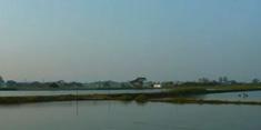 香港旅游 - 米埔湿地