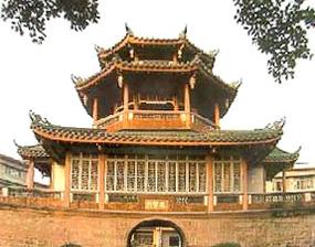 揭陽旅遊 - 進賢門
