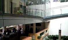 澳門旅遊 - 何東圖書館