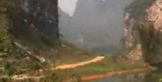 清遠旅遊 - 英西峰林走廊