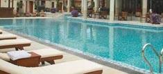 溫泉SPA旅遊 - 清新溫礦泉旅游度假區