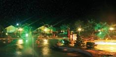 溫泉SPA旅遊 - 普寧盤龍灣溫泉度假村