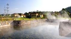 溫泉SPA旅遊 - 御臨門溫泉度假村