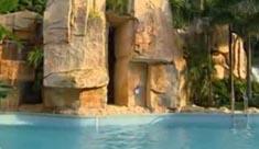 溫泉SPA旅遊 - 燕峰溫泉漂流度假村