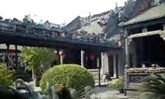神庙宗祠旅游 - 陈家祠