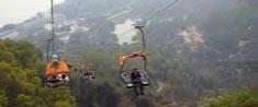 珠海旅遊 - 石景山山頂公園